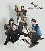 Global Groove LAB