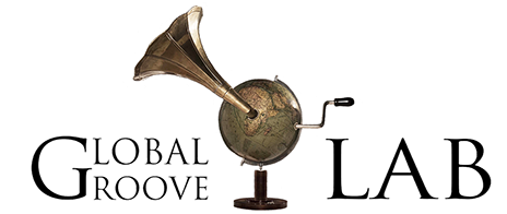 Global Groove LAB logo